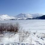 Le lac de Guery